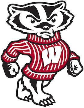 Wisconsin Bucky Badger